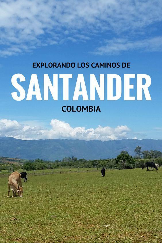 3 Días caminando por los caminos reales de #Santander, #Colombia. Una de las mejores experiencias de mi vida. #Viajar #Hiking #Caminata #mochilera #viajeras #mujeresqueviajan #girlswhotravel #sudamérica