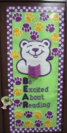 Library Door Decorations on Best Dr Seuss Images On Pinterest School Author Studies
