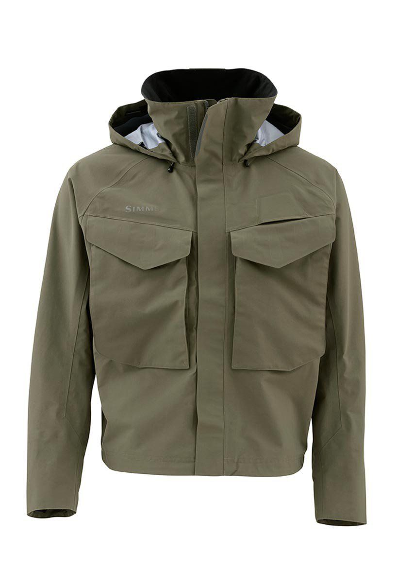9b564567 Guide Wading Jacket | For Fishing | Fishing jacket, Jackets, Rain wear