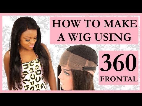 360 lace frontal install tutorial sew in weave l no glue l no hair 360 lace frontal install tutorial sew in weave l no glue l no hair out pmusecretfo Images