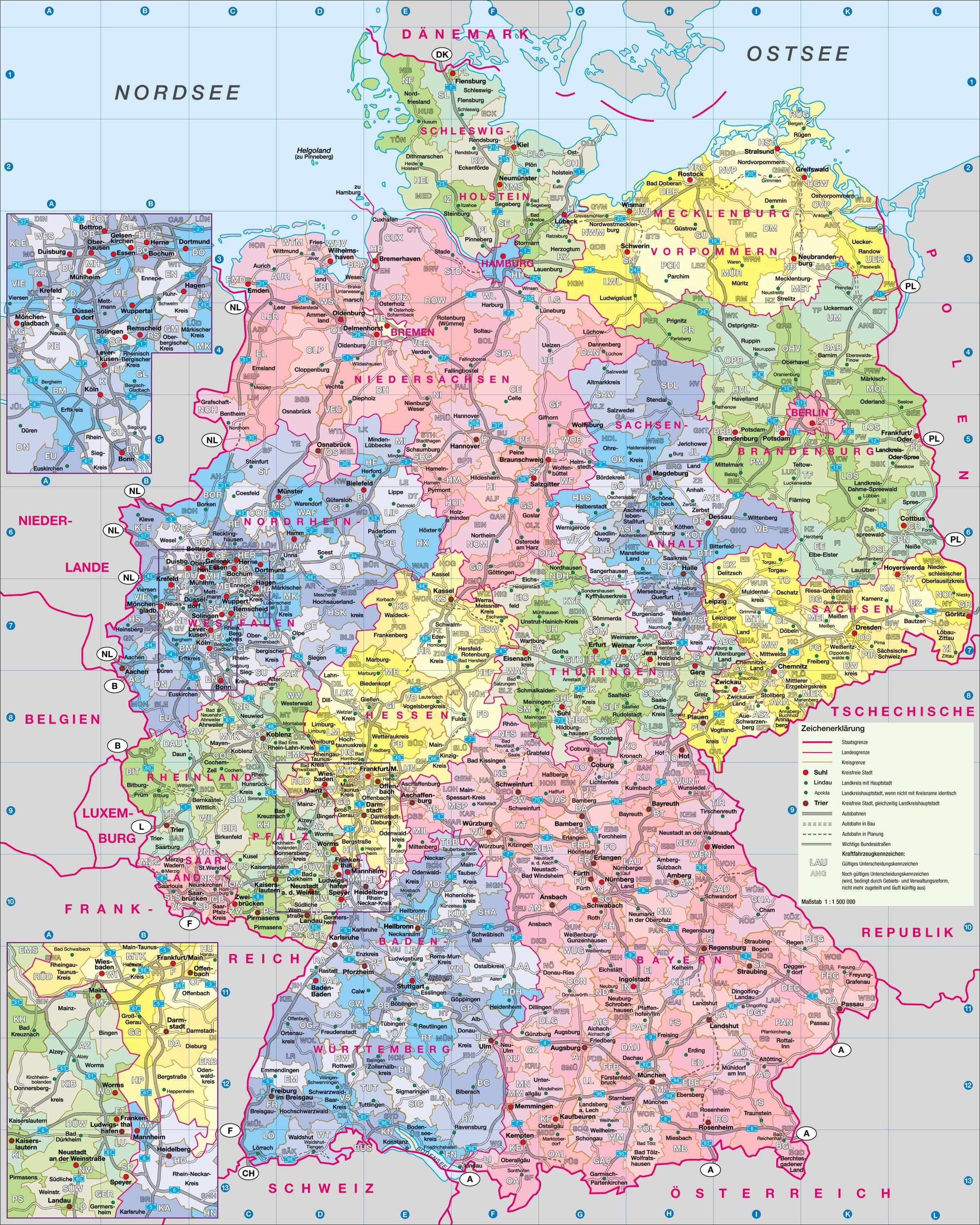Map Of Germany And Holland.Great Maps Of Germany Travel God S World Map Map Globe Germany