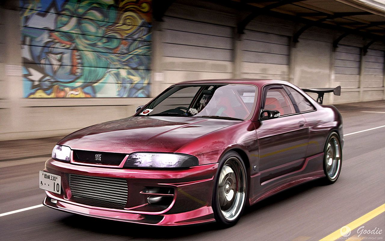 R33 Gtr Sick Family Wagons Pinterest Nissan Skyline Nissan