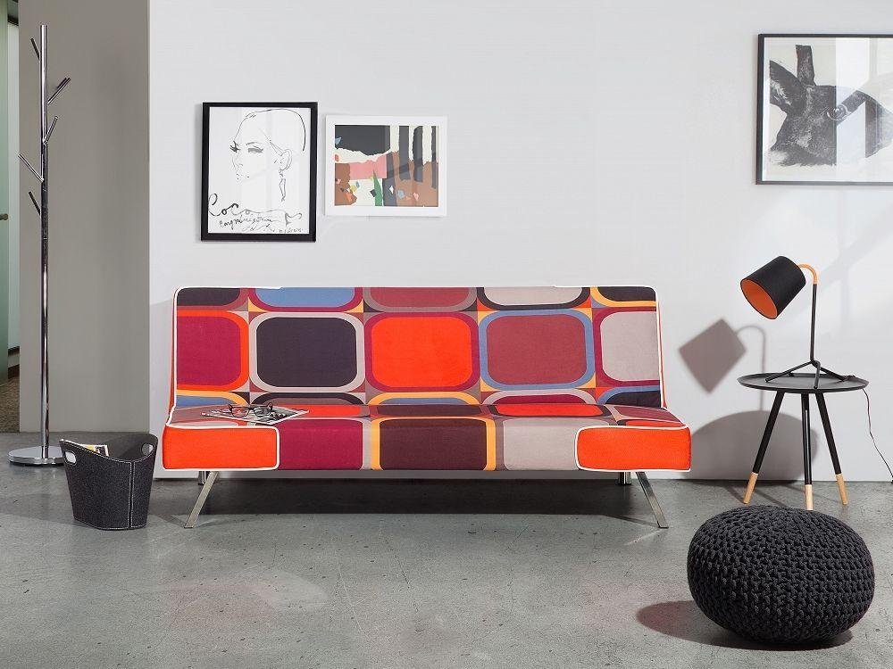 Divano Letto Patchwork : Divanoletto moderno multicolore patchwork vang ebay divano