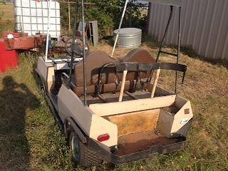 vintage westinghouse golf cart car vintage golf pinterest golf rh pinterest com 48 Volt EZ Go Wiring Diagram 48 Volt EZ Go Wiring Diagram