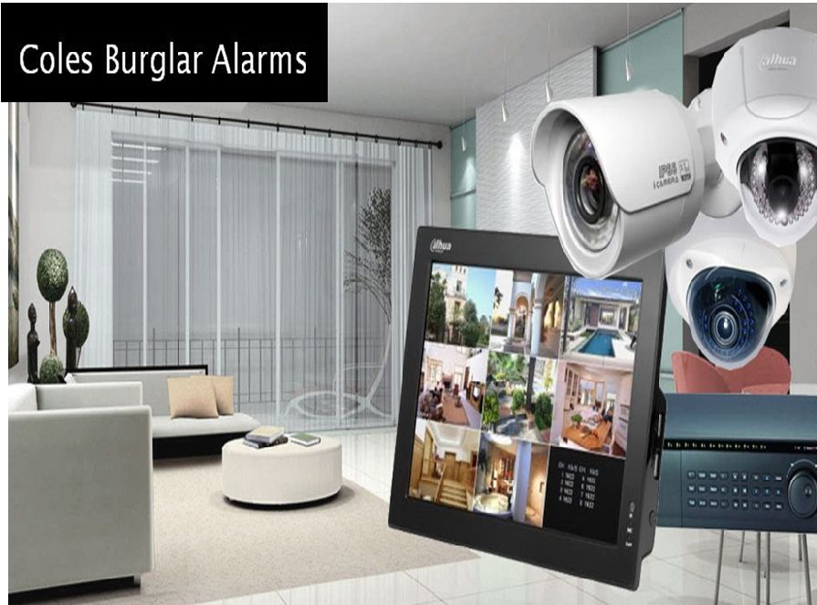 5 Benefits Of Installing Residential Alarm Systems Sydney Best Home Security System Home Security Security Camera Installation