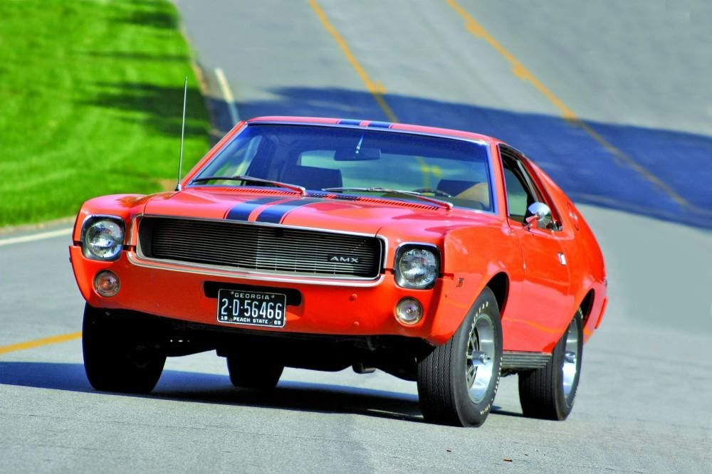 32 Best Cars to Restore | Transportation and Cars