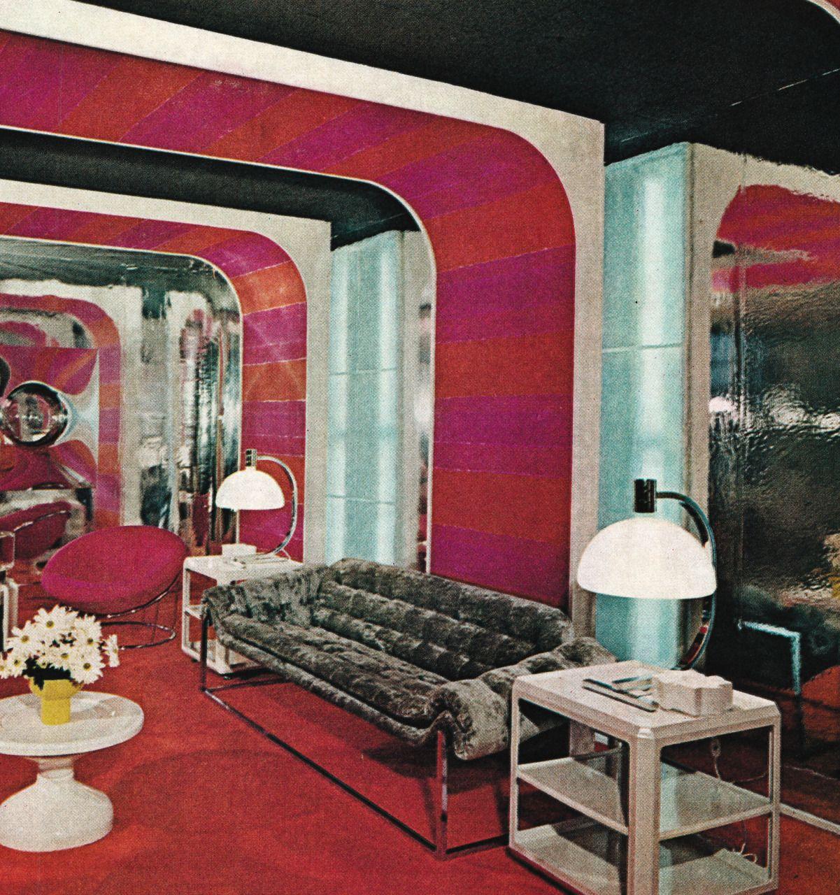 1970s Living Room Decor 70s Home Decor Home Decor 70s Decor