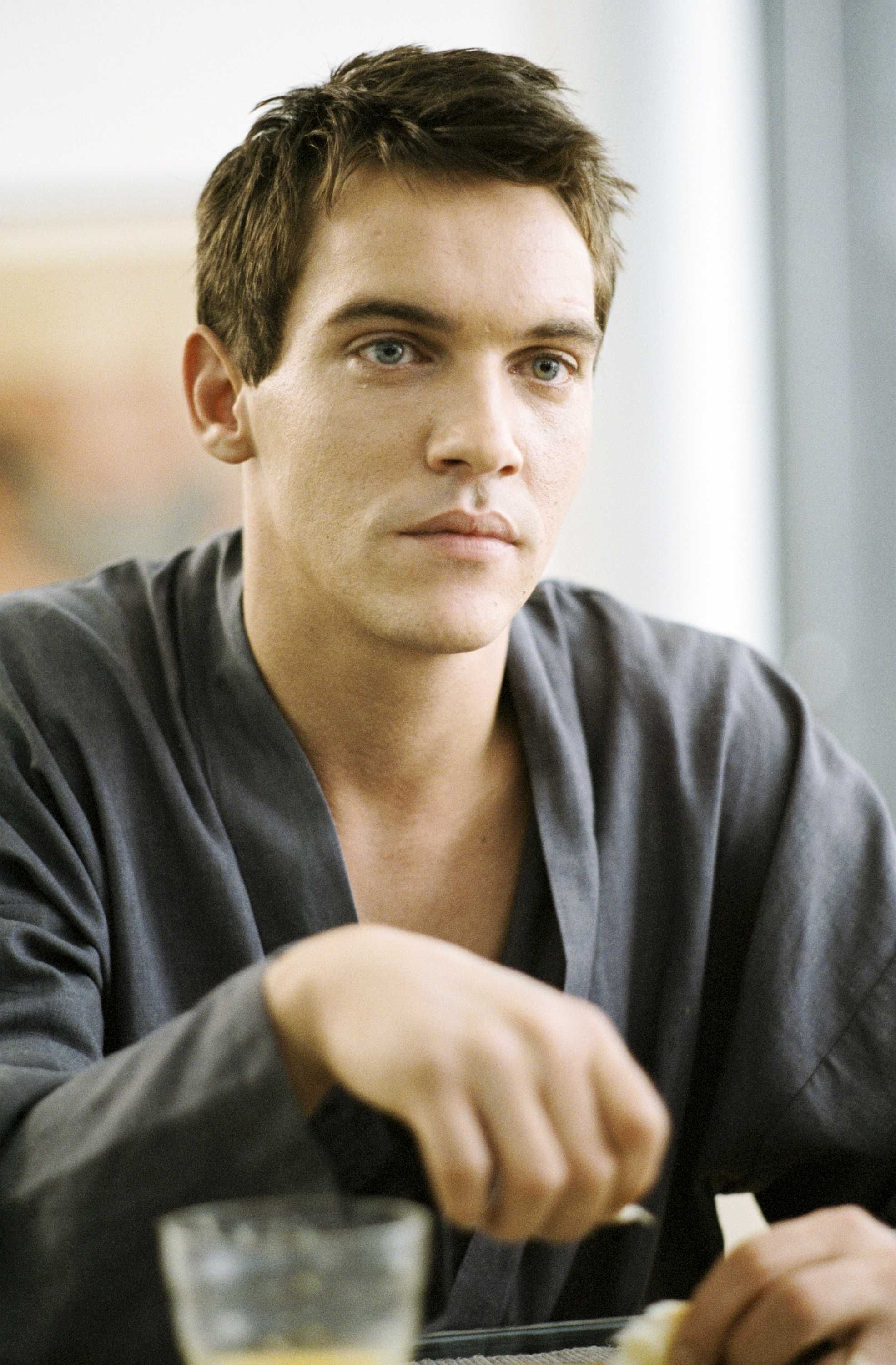 Watch Jonathan Rhys Meyers (born 1977) video
