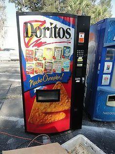 Ice Cream Vending Machine | VENDING MACHINES • on Pinterest | Vending Machine, Ice Cream Vending ...
