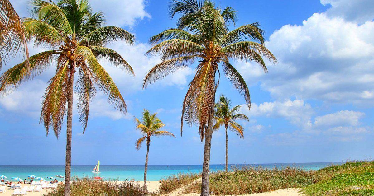 Tiene alrededor de 800 metros de longitud y se ubica entrelas playas de Tarará y Santa María del Mar, en la costa norte habanera