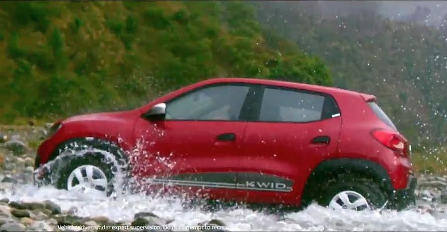 Renault India S Kwid Budget Hatchback To Get 3 Pricier From