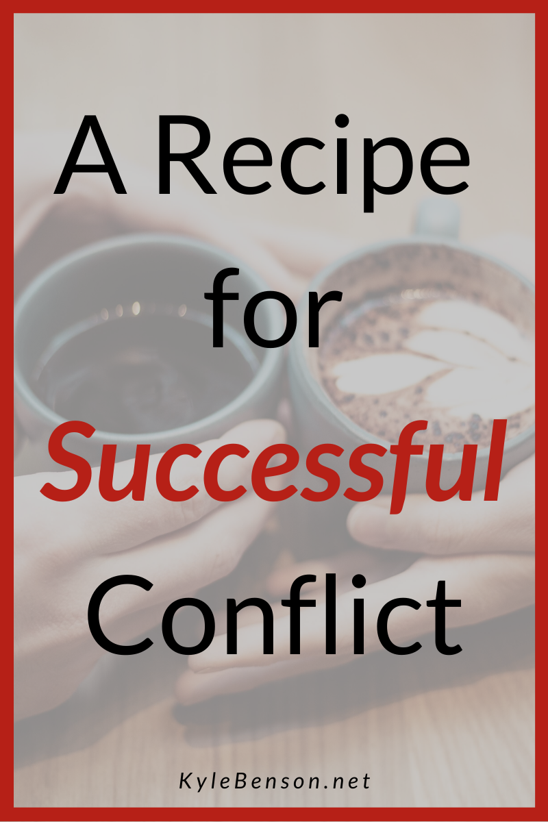 Transforming Criticism Into Wishes A Recipe For Successful Conflict Relationship Blogs How To Improve Relationship Relationship Challenge