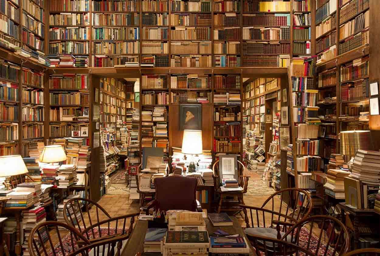 Land Matters Library