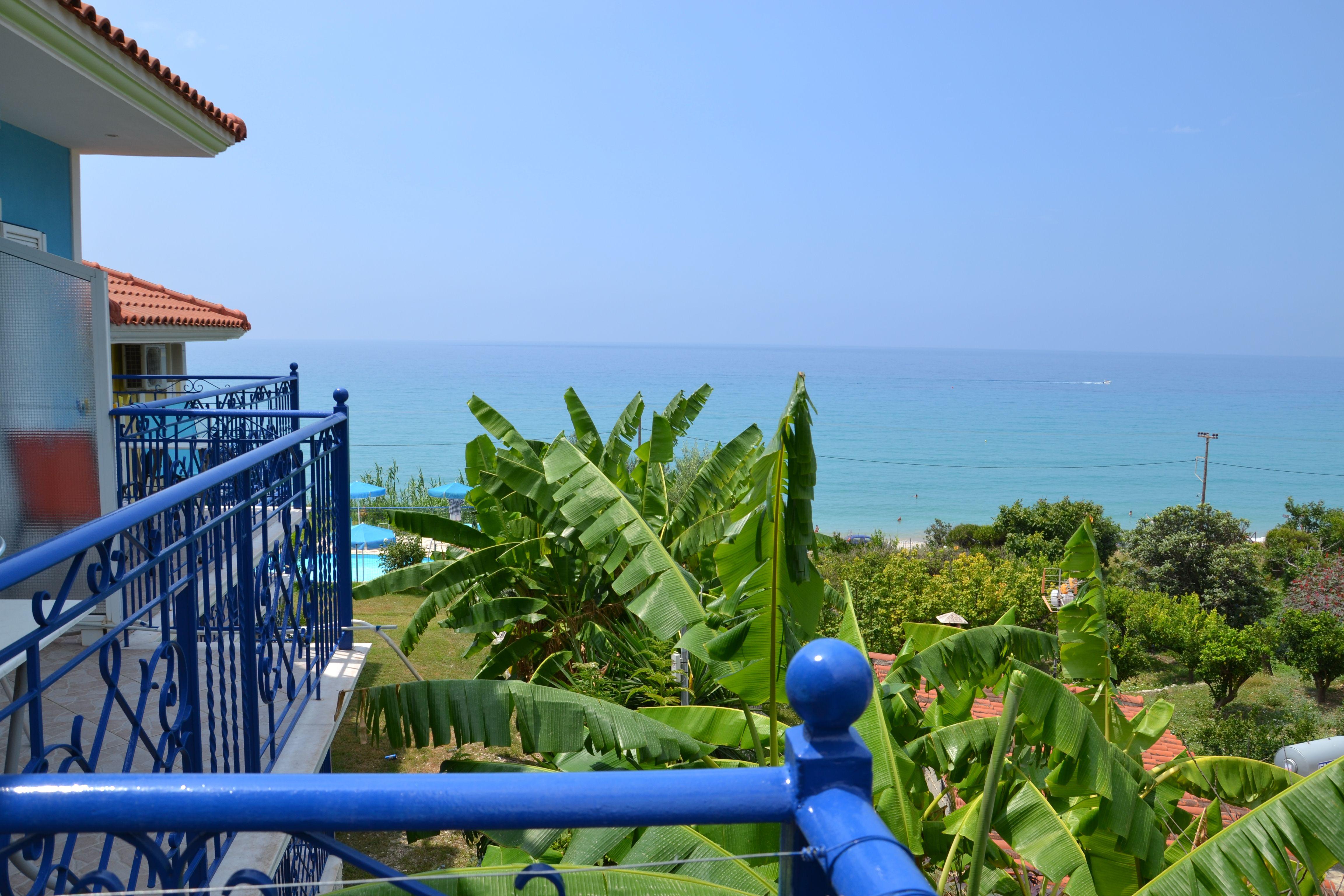 Lourdas Beach Studios Cute Apartments With Swimming Pool Near Book Now