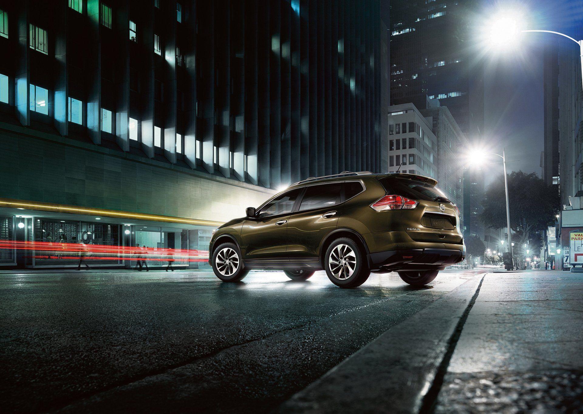 2016 Nissan Rogue Review Carrrs Auto Portal Nissan