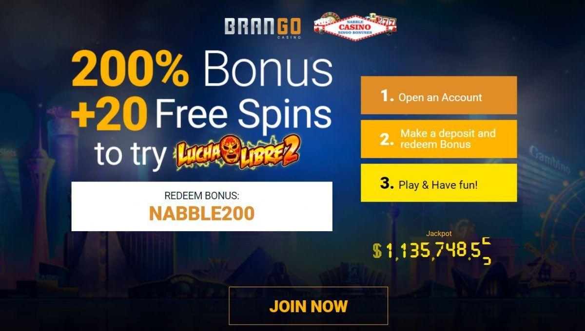 Best online casino free spins bonus