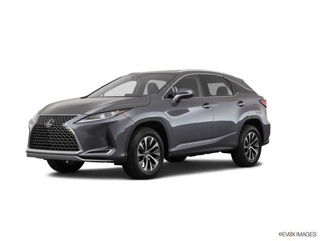 Lexus Car Suv In 2020 New Lexus Suv