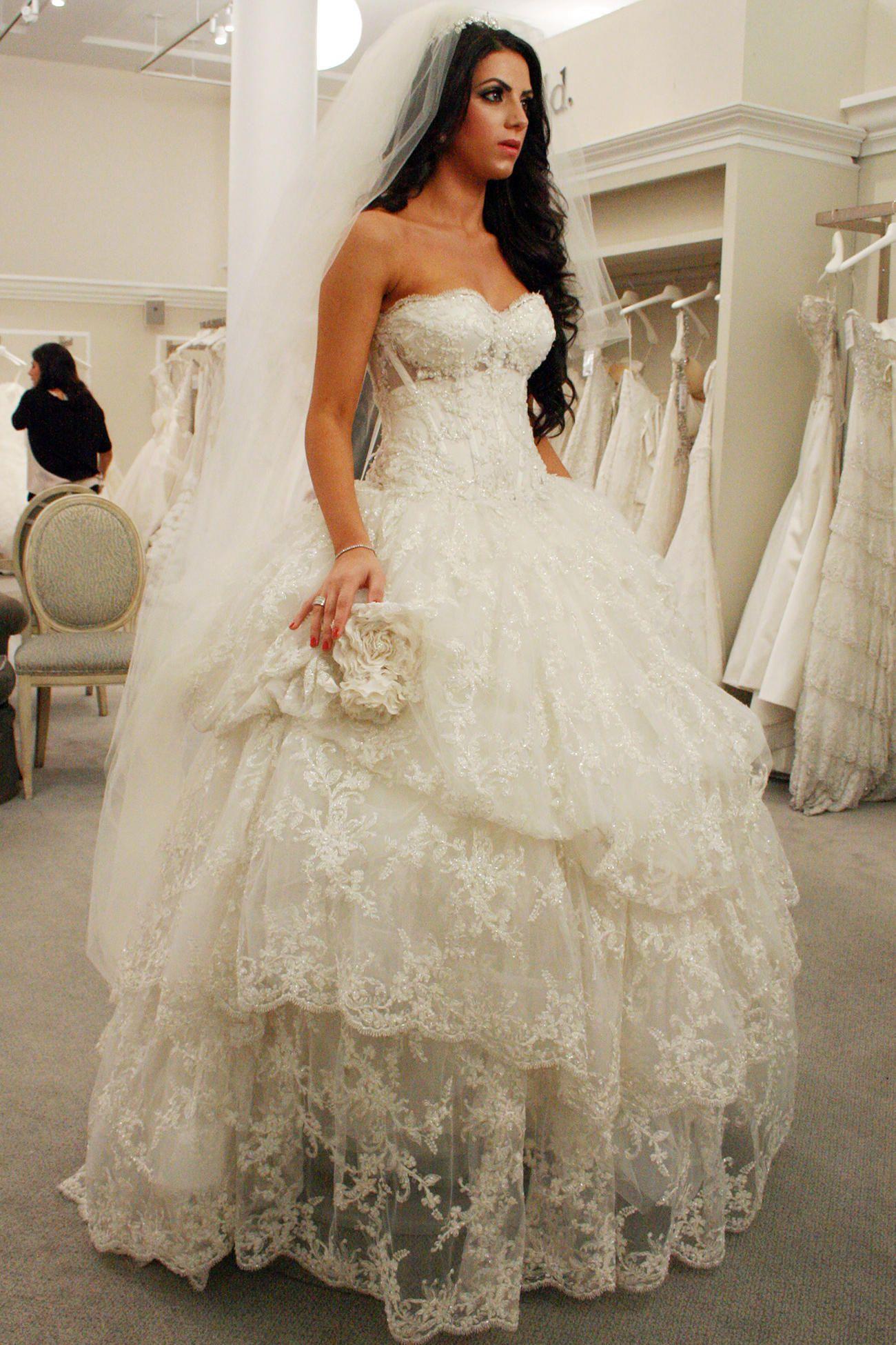 say yes to the dress rasha kashat Google Search