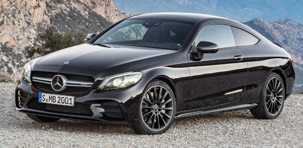 مرسيدس بنز سي كلاس كوبيه 2020 شبابية رياضية وأنيقة موقع ويلز In 2020 Mercedes C Class Coupe Benz C Benz