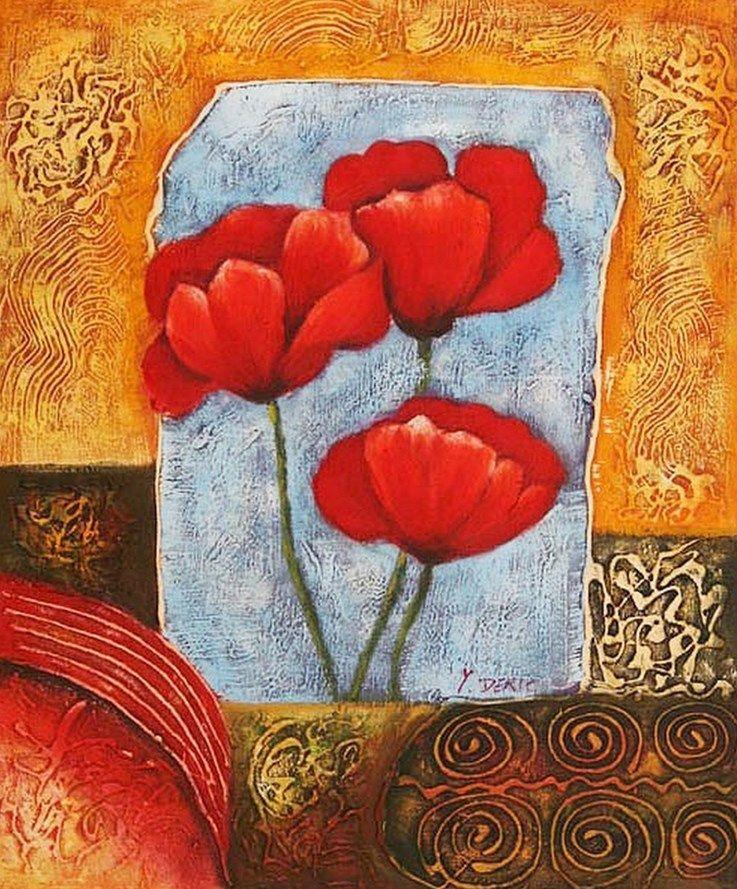 cuadros modernos pinturas dise os para pintar cuadros