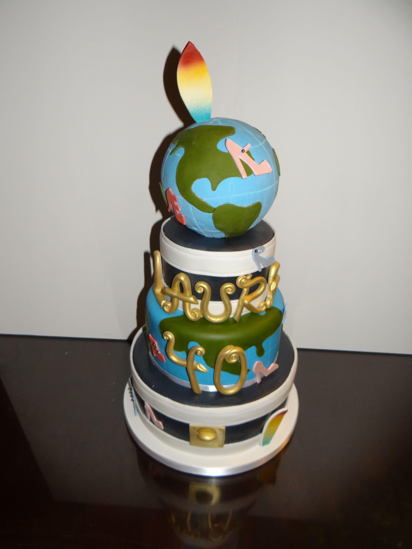Cake Fanatics Maui Birthday Cakes Pinterest Birthday Cakes