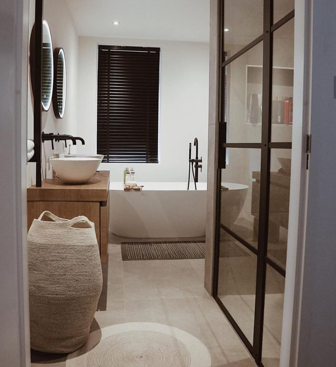 Bathroom Design Inspi Home By Mel Picoftheday Toilette Wc