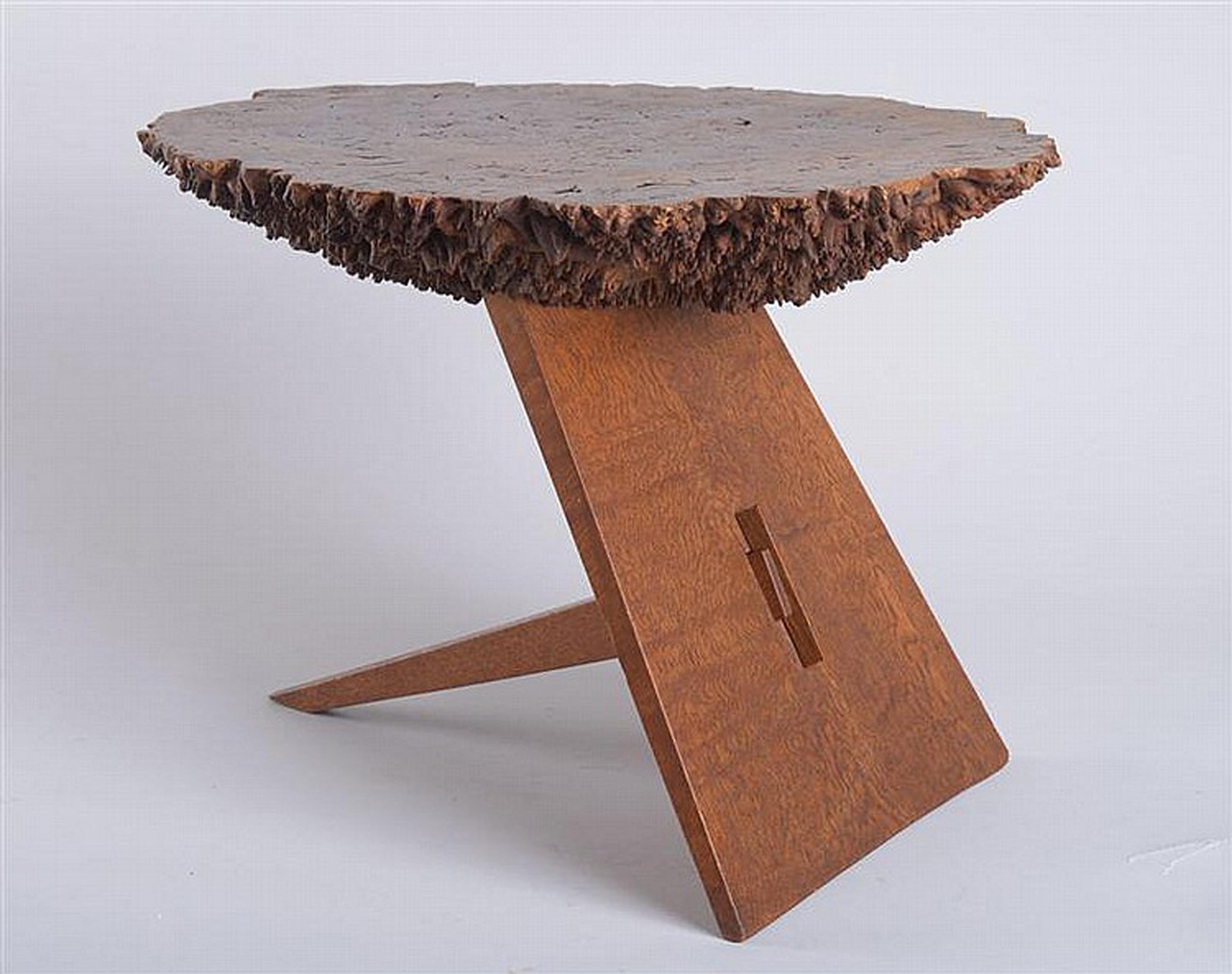 Weatherbee End table George Nakashima