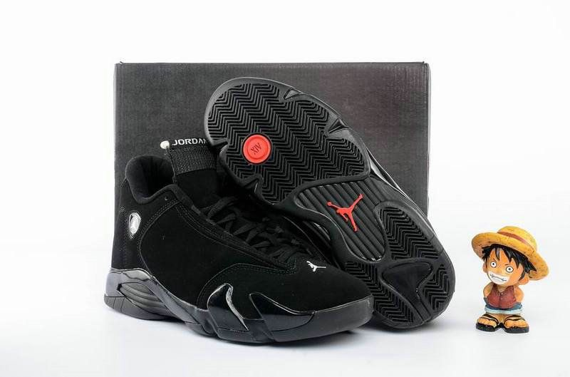 8ae5dbe26894 Find 2016 Air Jordan 14 All Black Shoes Super Deals online or in  Pumarihanna. Shop Top Brands and the latest styles 2016 Air Jordan 14 All Black  Shoes Super ...