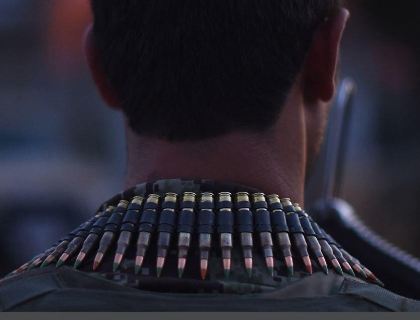 Afganistán no tendrá paz si hay tropas extranjeras, avisan los talibanes