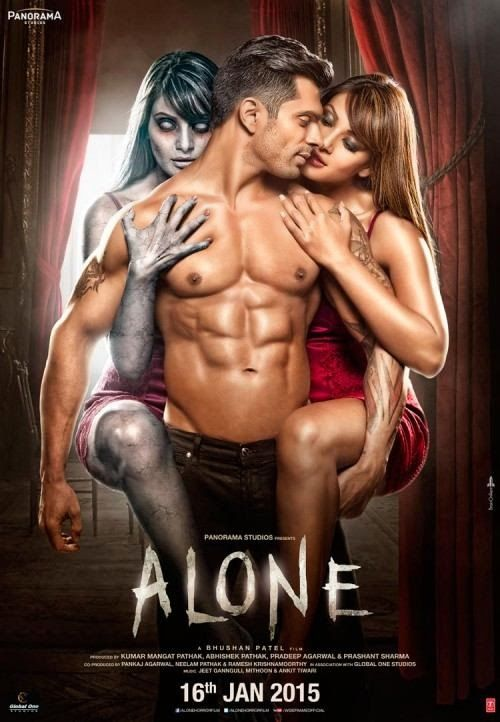 Alone 2015 Full Hindi Mp3 Songs Free Download Alldownloads4u