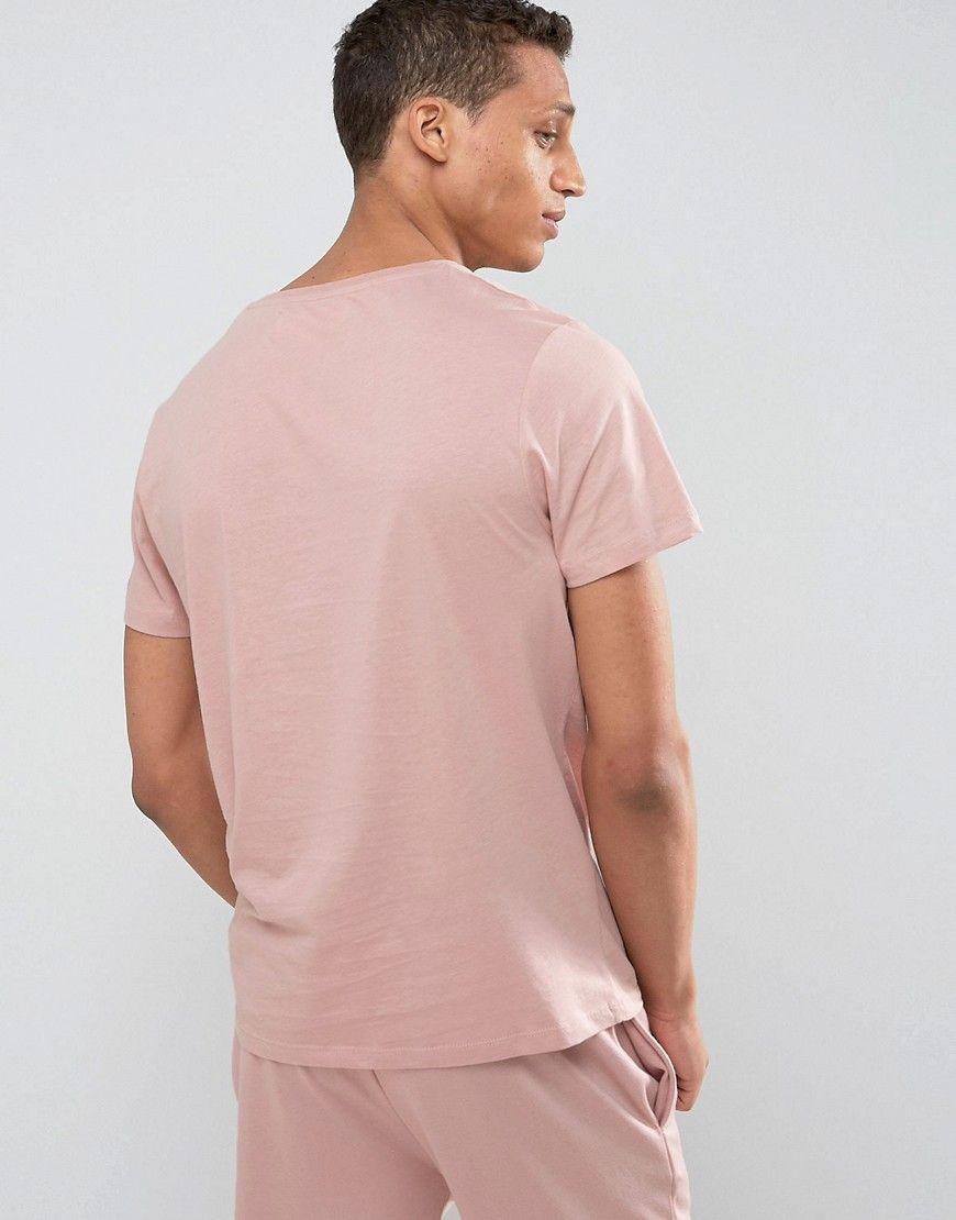 LDN DNM T-Shirt - Pink