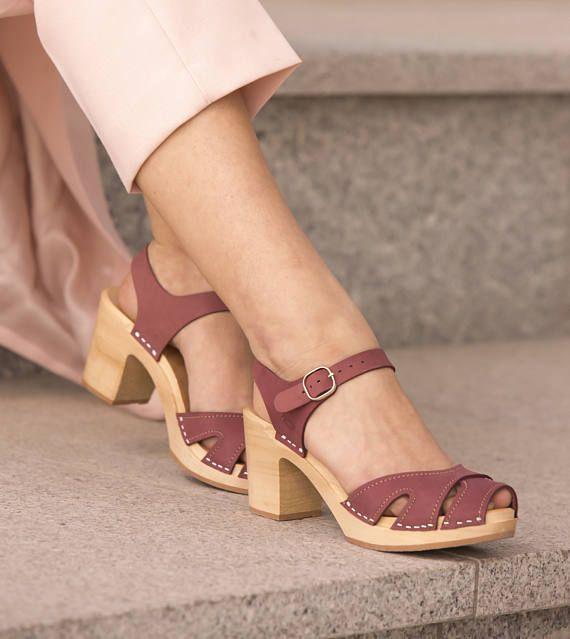 fe764c4cd3ad Clog Kulikstyle Swedish Clogs Shoes Sandals swedish