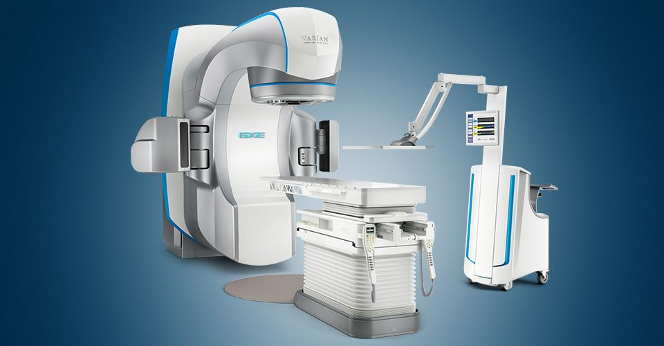 ExacTrac integration on Varian Truebeam STx ExacTracu2014Patient - home office arbeitnehmer arbeitgeber