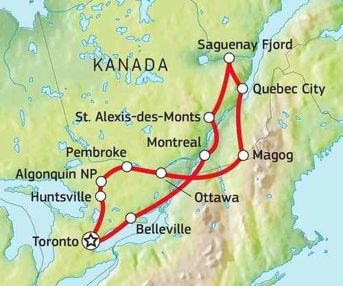 Pin Von Claudia Schuba Auf Flitterwochen Kanada Reisen Kanada