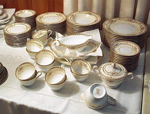 Antique Porcelain | Antique China
