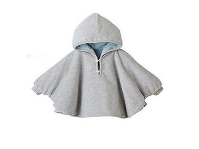 How to Make a Baby Poncho | Pinterest | Baby poncho, Ponchos and Babies
