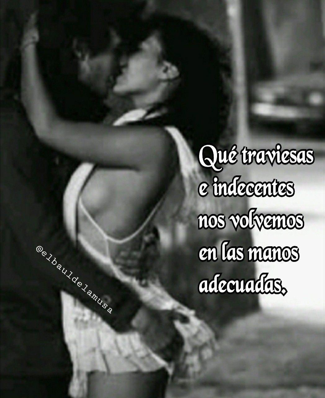 Frases Amor Pareja Sensual Fotofrases Fotofrases Pinterest