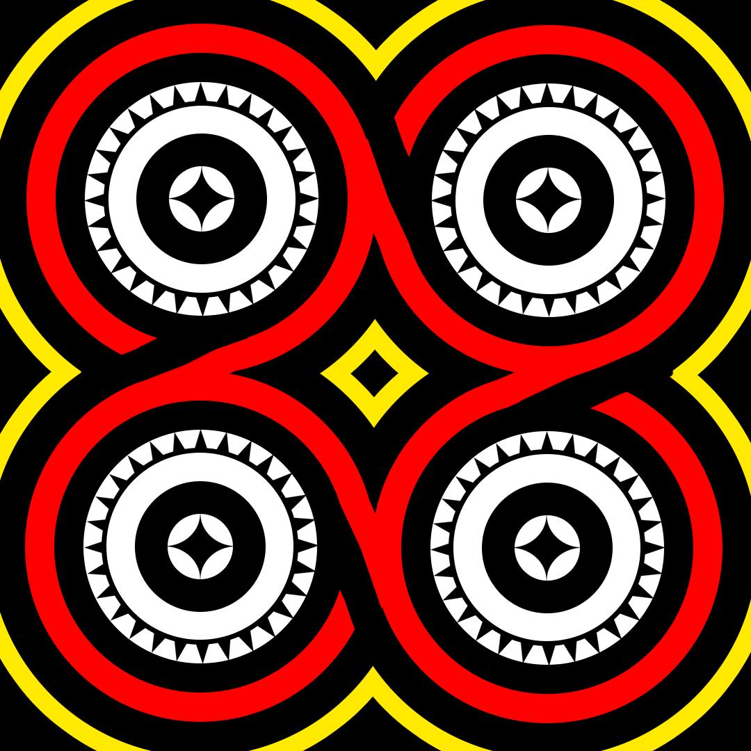 Motif Batik Toraja