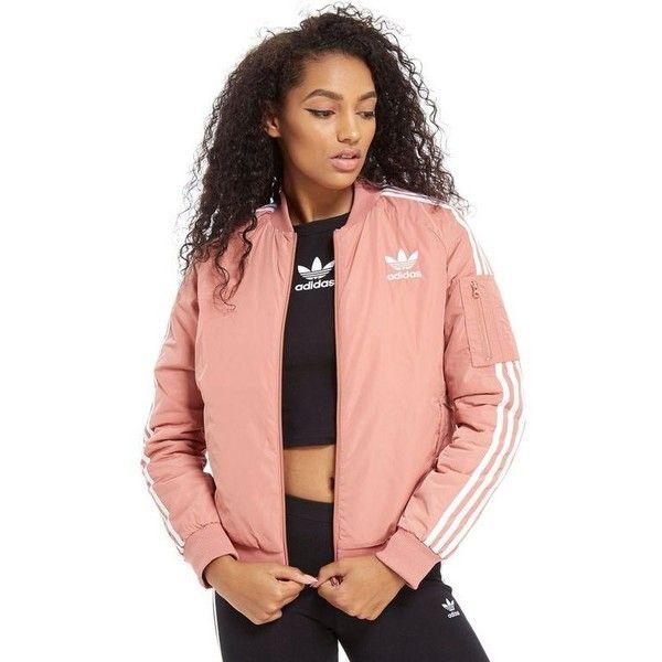 pobreza humedad sentido común  adidas Originals Superstar Jacket ($120) ❤ liked on Polyvore featuring  outerwear, jackets, adidas originals, adi… | Adidas originals jacket,  Clothes design, Clothes