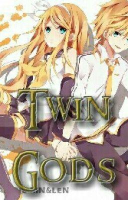 Twin Gods (Re-writting) | Naruto | Fictional characters