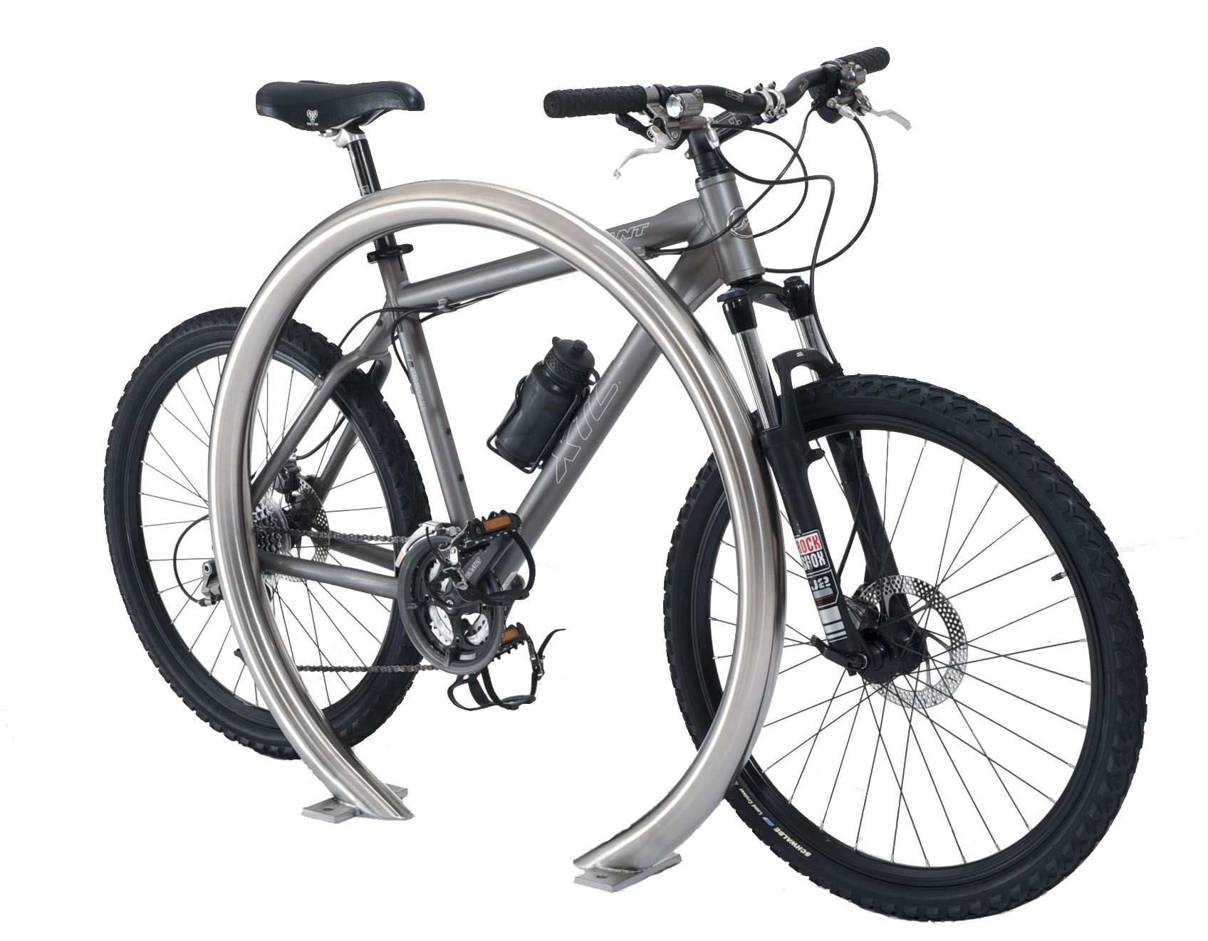 O Ring Cycle Stand Cycle Stand Bike Bicycle