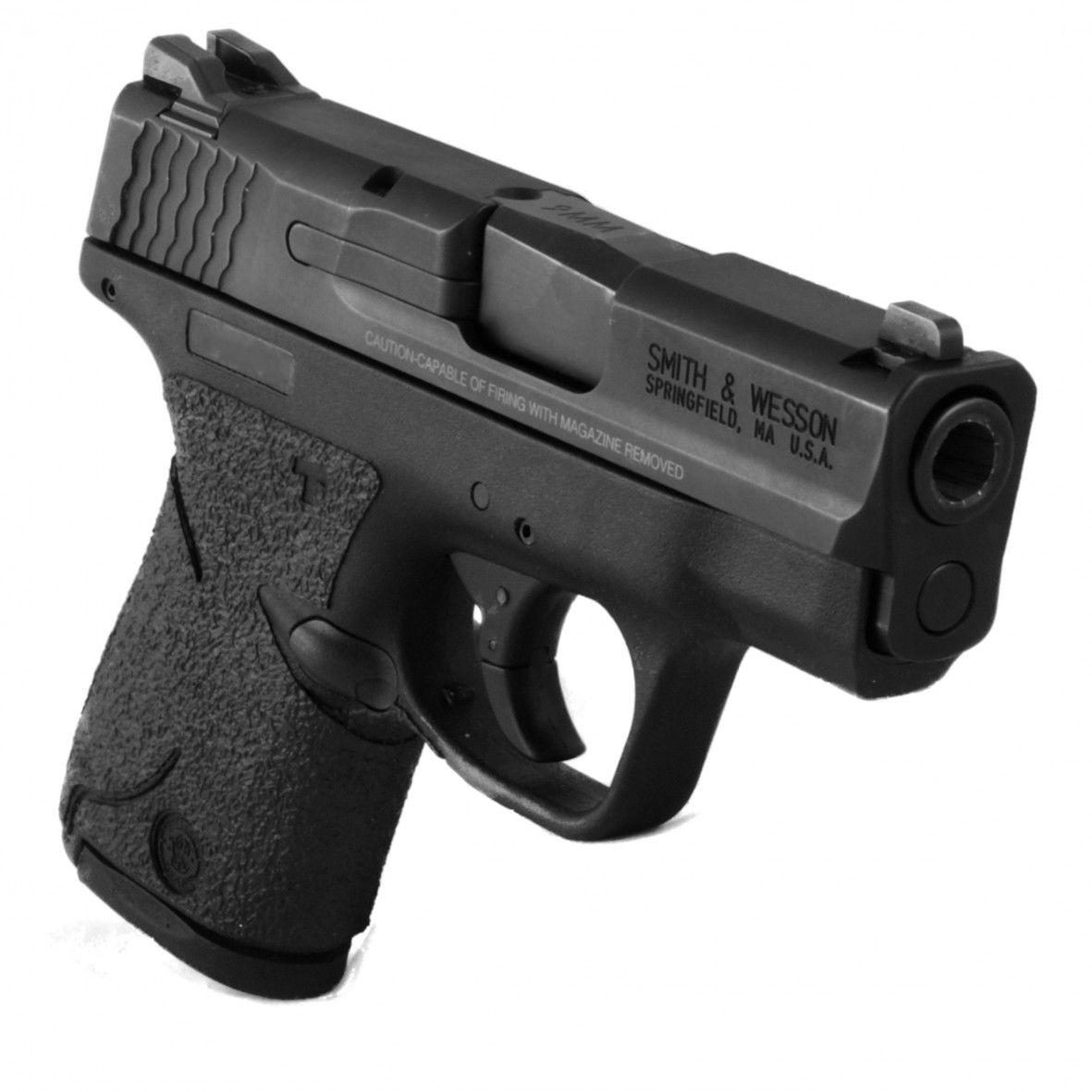 Grips for Smith & Wesson M&P Shield Find our speedloader now! www ...