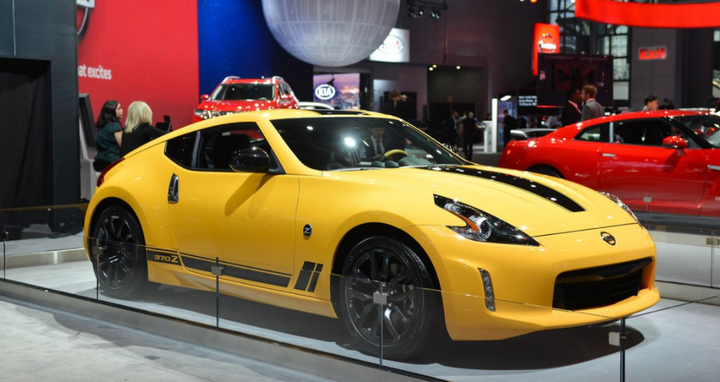 2021 Nissan 370z Nismo Price Concept Specs The Z Sorts Of Nissan Are Already Well Known For Some Years Now Utilizing Nissan 370z Nismo Nissan Nissan 370z