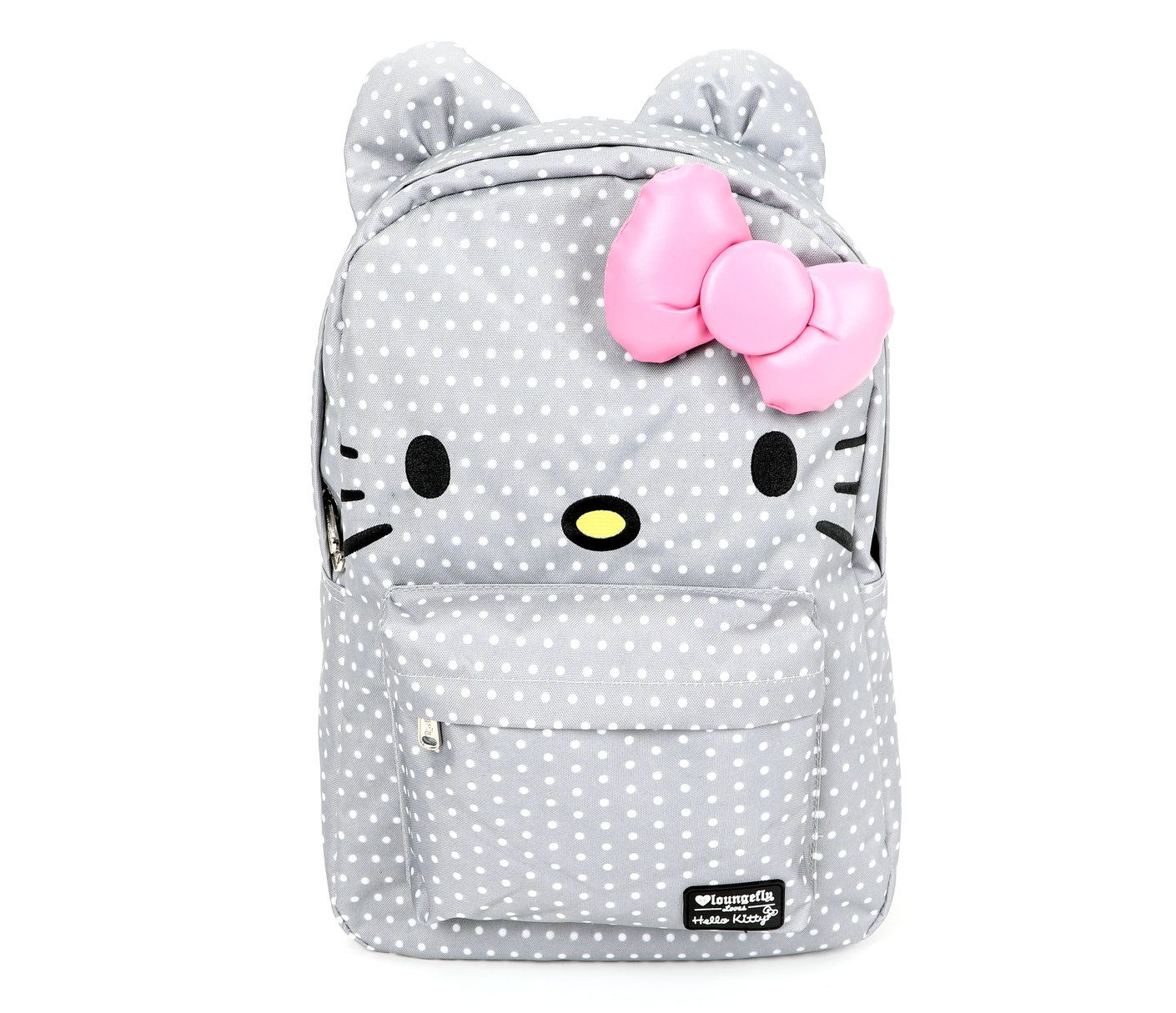Hello Kitty Backpack Dots
