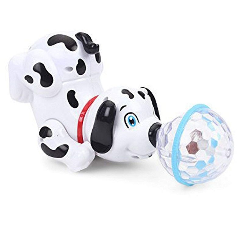 Pikaboo Toys Present A Dog Toy With Projection For Kids The Dog