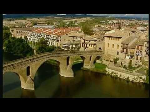 Navarra desde el aire