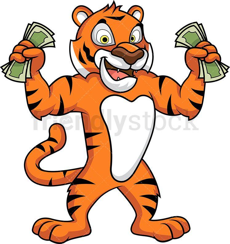 Cartoon Money Bag Png - Background Cartoon Mixtape Cover Clipart (#783832)  - PinClipart