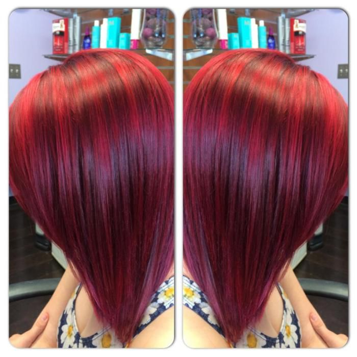 Hair Portfolio Audrey S Hair Studio Indy Hair Hair Styles Bright Hair