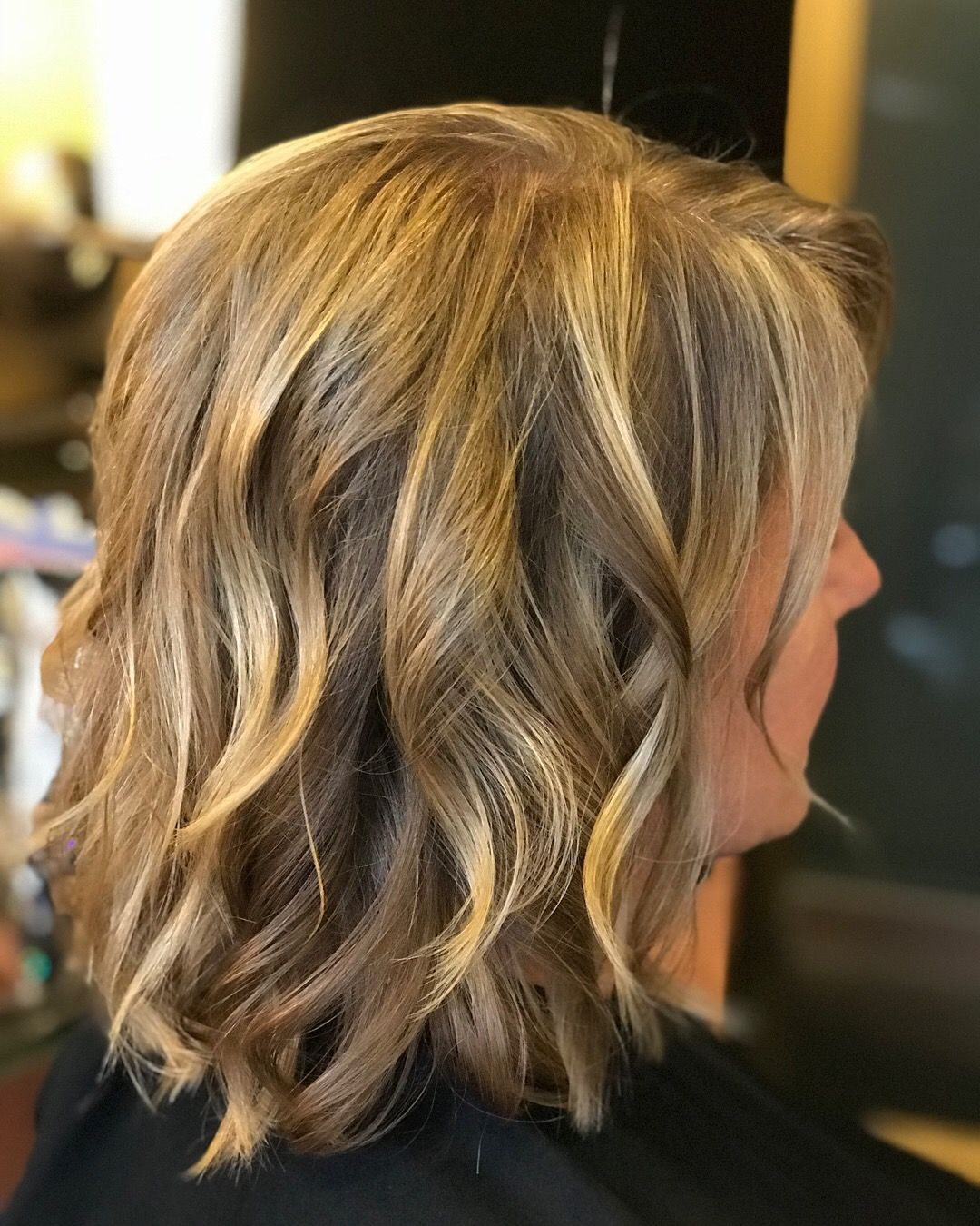 Pin By Kim Designer Gj Redmond Locat On Client S Favorite Hairstyles Hair Styles Favorite Hairstyles Long Hair Styles