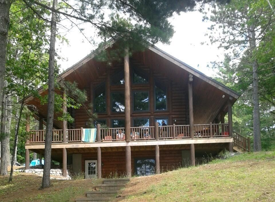 Best Cabin Vacation Rental In Minocqua Wi Usa From Vrbo Com 400 x 300